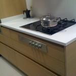 Proyecto cocina Arturo Soria Madrid