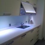 Proyecto cocina Zona Chamartin Madrid